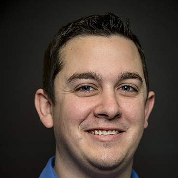 Nathan Brown, Managed Services Lead
